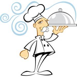 tenue de chef cuisinier
