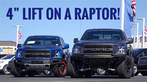 blue ford raptor lifted world s lifted raptor