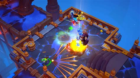 Ps4 Dungeon Bros Reg 2 dungeon bros ps4 on sale now at mighty ape nz