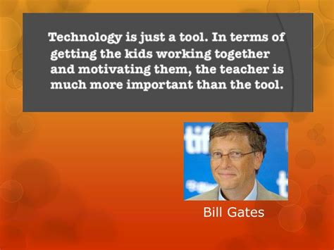bill gates biography ppt free ppt bring your own technology powerpoint presentation