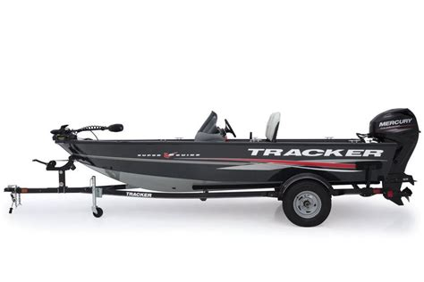 tracker boat loan rates new 2018 tracker super guide v 16 sc power boats outboard