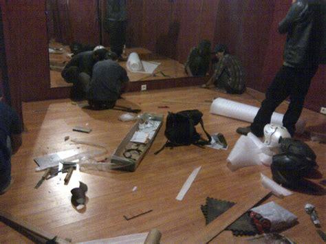 Harga Karpet Matrix harmony carpet instalasi pemasangan parquet matrix