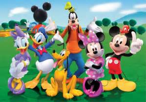 Mickey Mouse Clubhouse Wall Mural mickey mouse clubhouse episode list mickey and friends