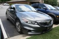 2011 honda accord ex l coupe | diminished value car appraisal