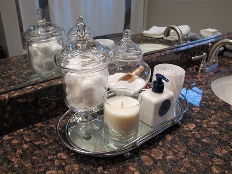 bathroom candles and accessories bathroom decor tina s chic corner