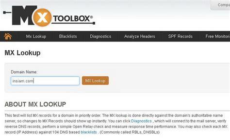 Email Address Blacklist Lookup Ip Address Blacklist