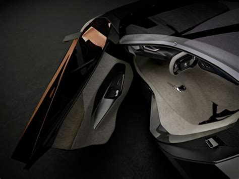 peugeot onyx interior peugeot onyx concept the design car body design