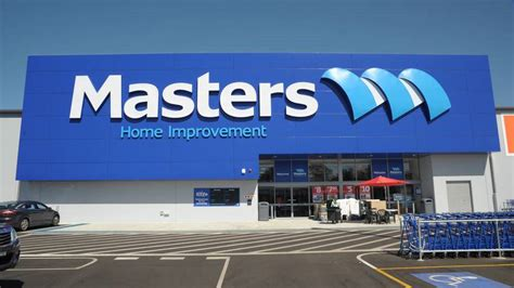 masters home improvement expected within the year photos