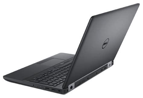 dell precision 3510 notebookcheck.com externe tests