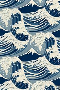 Cole amp son great wave wallpaper ideas amp designs living room