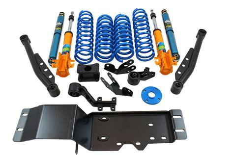 Shock Escudo suzuki vitara 3 quot suspension lift kit winch co nz