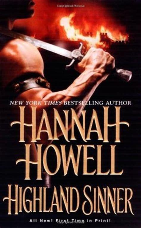 try sinner books highland sinner murray family 16 by howell