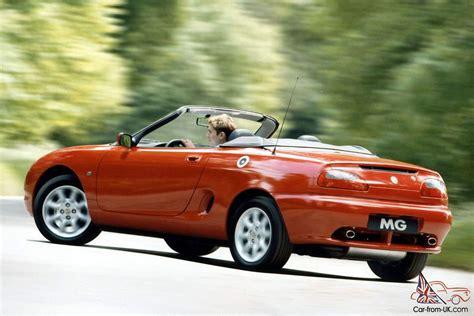 best f mg mgf car classics