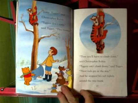 finds bounce books bounce tigger bounce