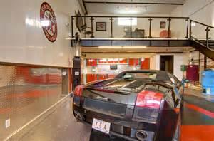about premier garage condos
