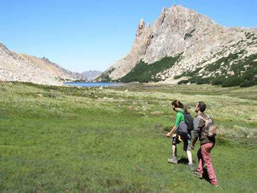 aventura en la montaa una aventura en la monta 241 a trekking san carlos de bariloche patagonia argentina