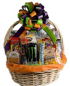 fort collins gift basket halloween gift basket for family giving