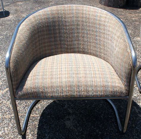 Shelby Williams Chairs Vintage by Vintage Shelby Williams Lounge Chair Ebay