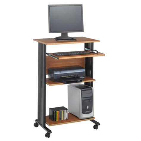 Safco Products Muv Stand Up Desk 1923 Stand Up Desks Safco Standing Desk