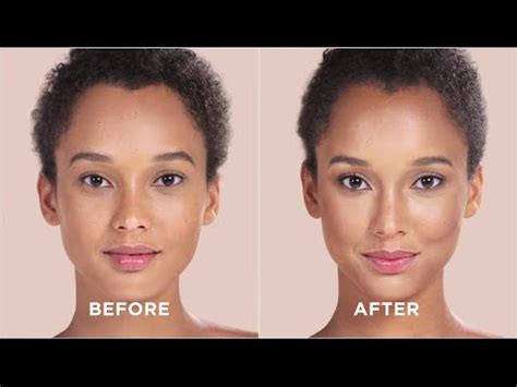 how to contour your oval face | sephora youtube