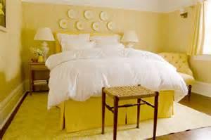 yellow decor ideas yellow bedroom decor ideas