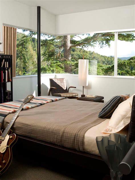 decoration chambre homme d 233 co chambre 224 coucher au design cr 233 atif 233 l 233 gant et
