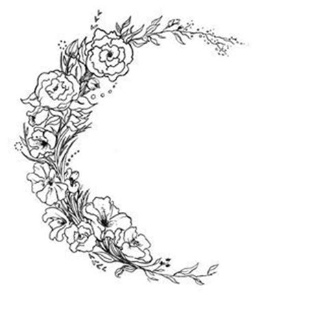 best 25 crescent moon tattoo meaning ideas on pinterest