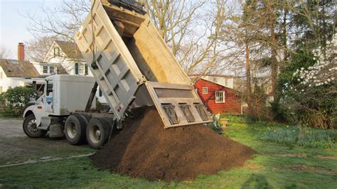 3 Cubic Yards How Much Is A Cubic Yard Of Gravel Home Improvement