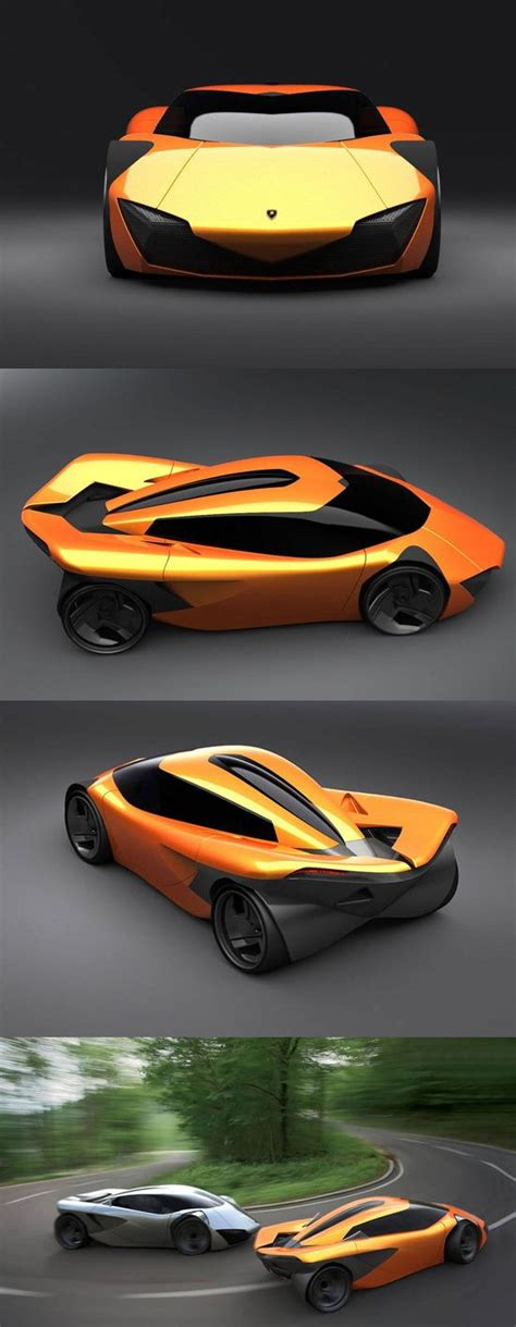 future lamborghini 2020 quot 2020 lamborghini minotauro concept the envy of the