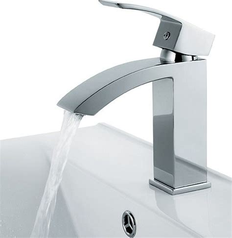 Modern Style Bathroom Faucets Chic Style Single Bathroom Sink Faucet Modern