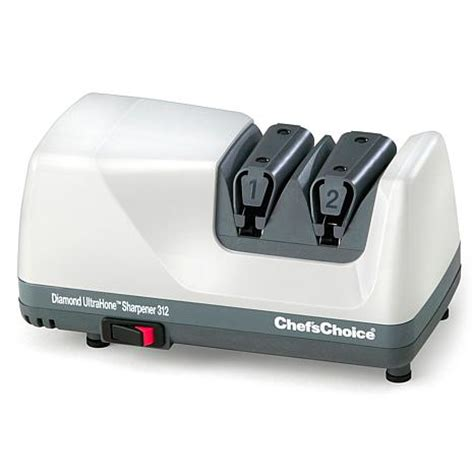 s choice 2 a honed 2 stage electric knife sharpener 7005780 hsn