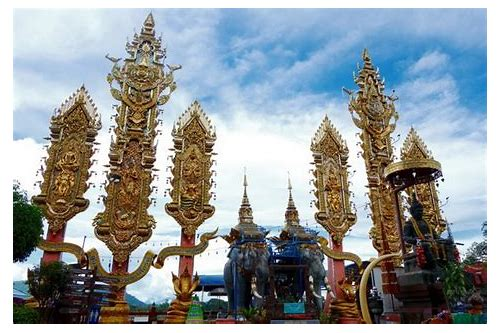 package deals to chiang mai