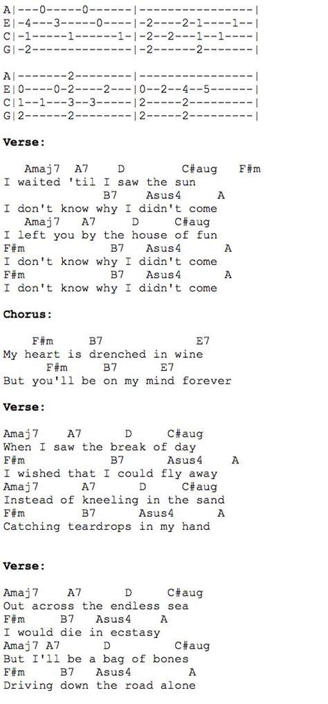 pattern up properly lyrics 105 best chords images on pinterest sheet music music