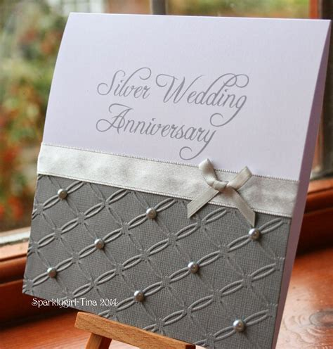 25th Wedding Anniversary Ideas by Anniversary Invitations 25th Silver Wedding Anniversary