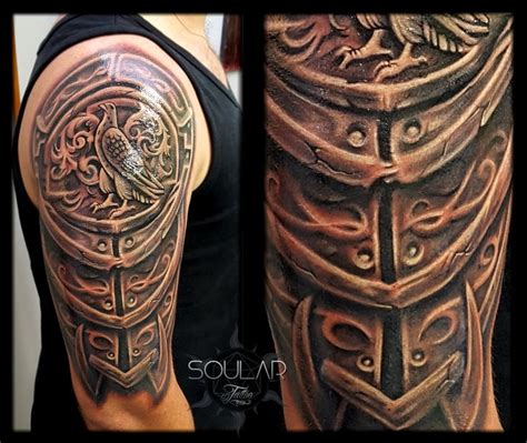soular tattoo 17 best images about armour tattoos on armors
