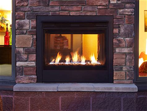 outdoor lifestyles twilight modern gas fireplace