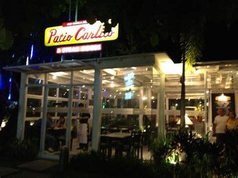 Patio Quezon City by Patio Carlito Manila Bistro Quezon City Restaurant