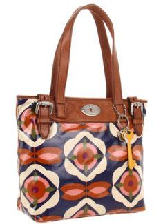 Fossil Bag Kendal Mix Kanvas Small this fossil clutch my style shops
