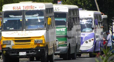 transporte en matamoros tamaulipas mexico los malos del transporte p 250 blico sociedad 3 0