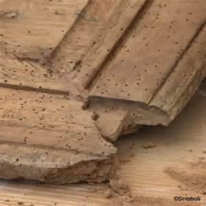 comment reparer un meuble en bois