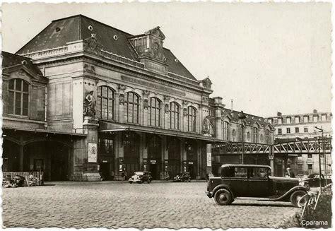 gare d austerlitz wikidata paris la gare d austerlitz paris hier aujourd hui cartes postales anciennes sur cparama