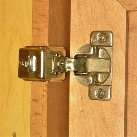 grass kitchen cabinet hinges grass tec 864 1 1 2 quot side mount 45mm screw on hinge 03100