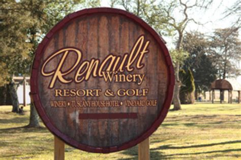 renault winery renault winery resort golf explore attraction in