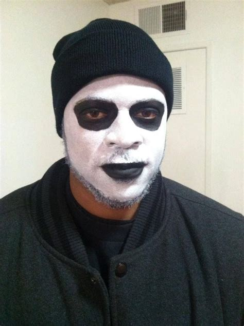 dead presidents makeup dead presidents inspired makeup for another