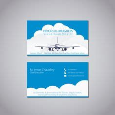 travel agency business card design template travel agency business card fonts creative and travel