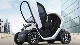 Renault Twizzy Range Design Twizy Electric Renault Uk