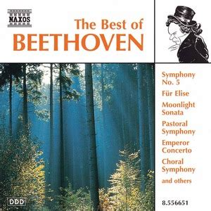 best of beethoven the best of beethoven classical archives