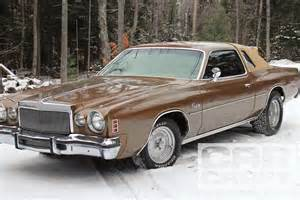 1976 Chrysler Cordoba 301 Moved Permanently