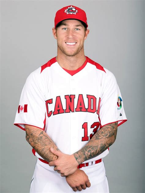 brett lawrie tattoos 77 best images about 2013 blue jays on