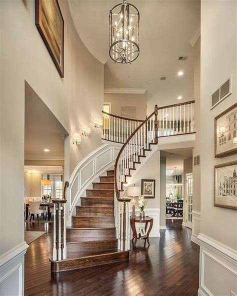 beautiful foyers warm and welcoming foyer luxury entryway modern